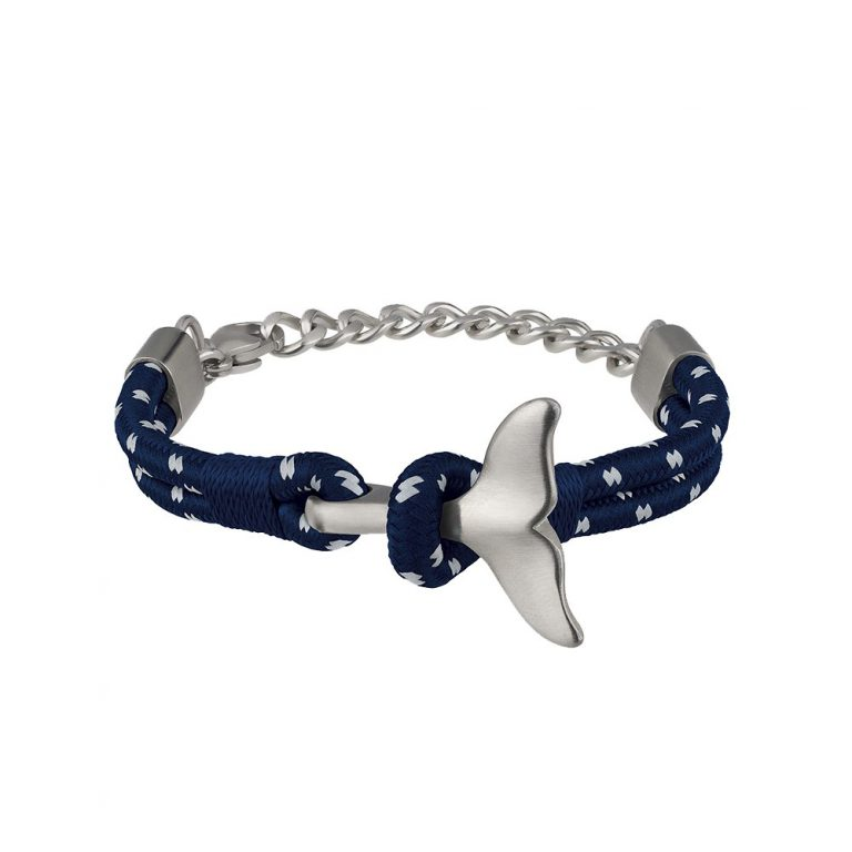 Breil – Bracciale delfino per lui